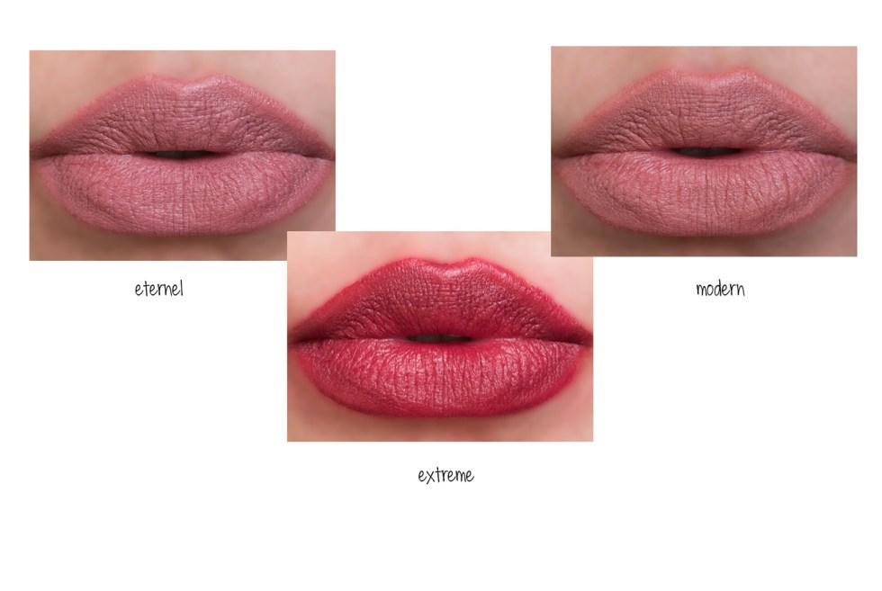Chanel Impulsive Rouge More