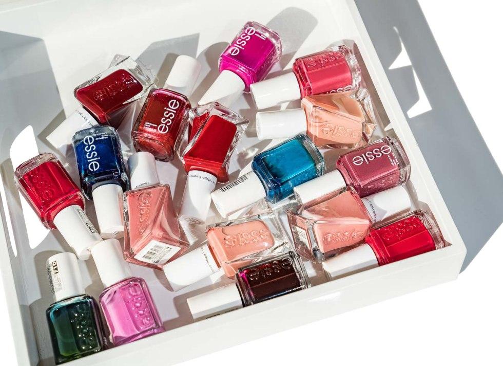 best essie nail colors