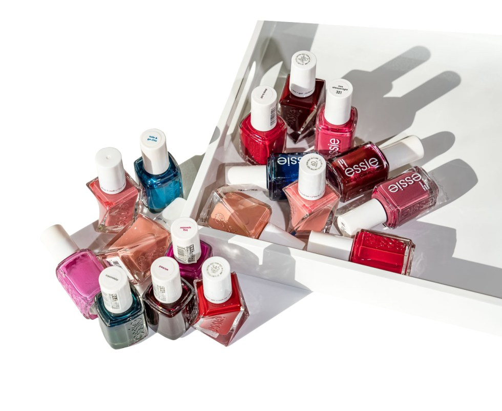 essie nail polish favorites