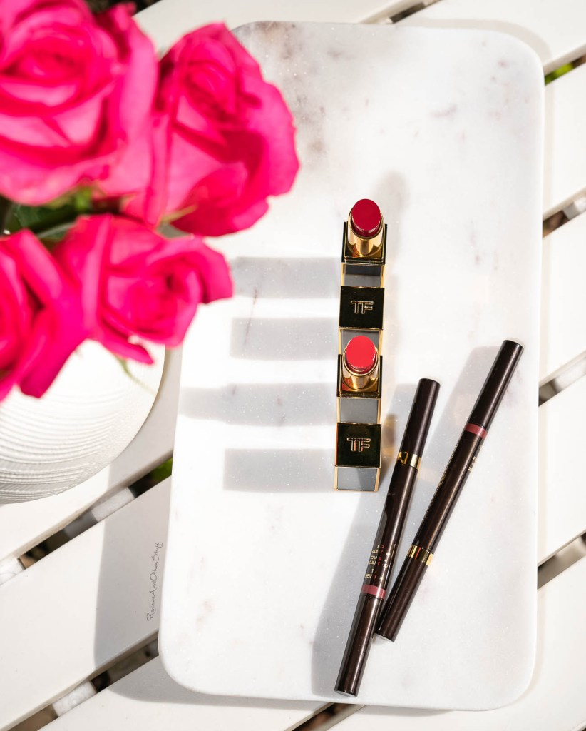 tom ford lip color satin matte swatches