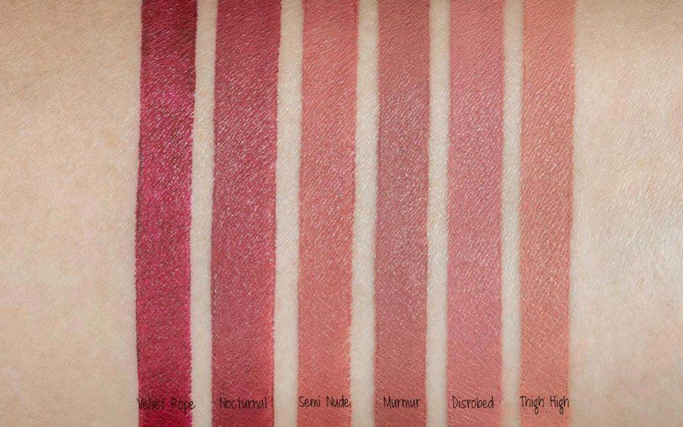 Modern Matte Powder Lipstick by Shiseido #9
