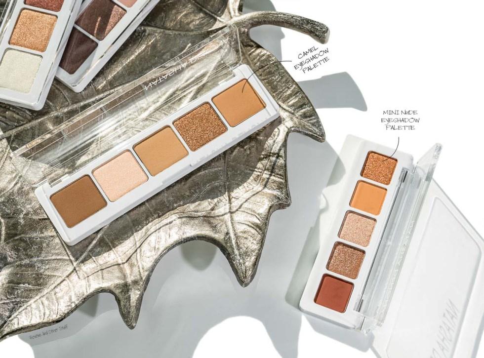 Natasha Denona Eyeshadow Palette 5 in Camel
