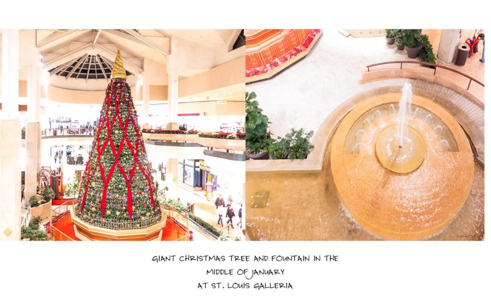 st. louis galleria mall