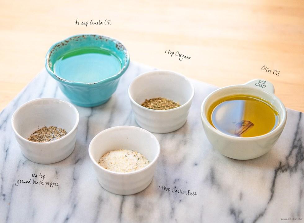simple mediterranean lamb chops recipe