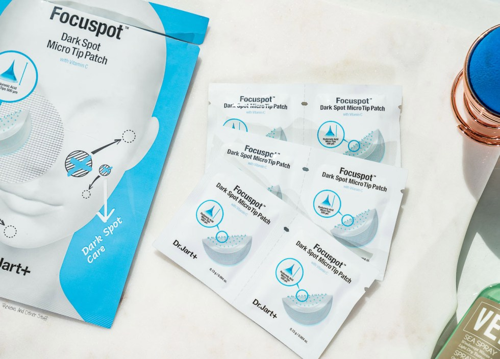 Dr. Jart+ Focuspot Dark Spot Micro Tip Patch review
