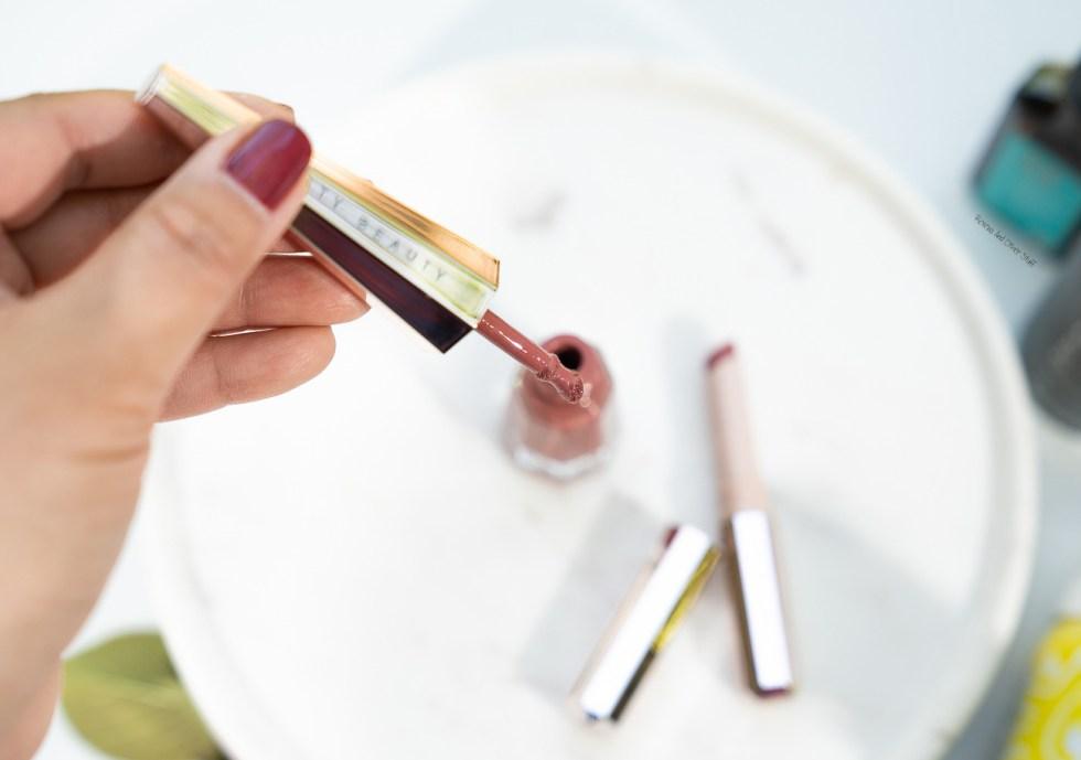 Fenty Stunna Lip Paint Longwear Fluid Lip Color in Uncuffed