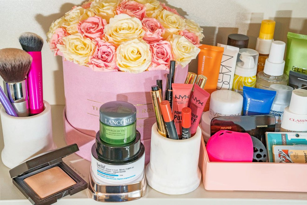 best beauty and skincare products for the summer