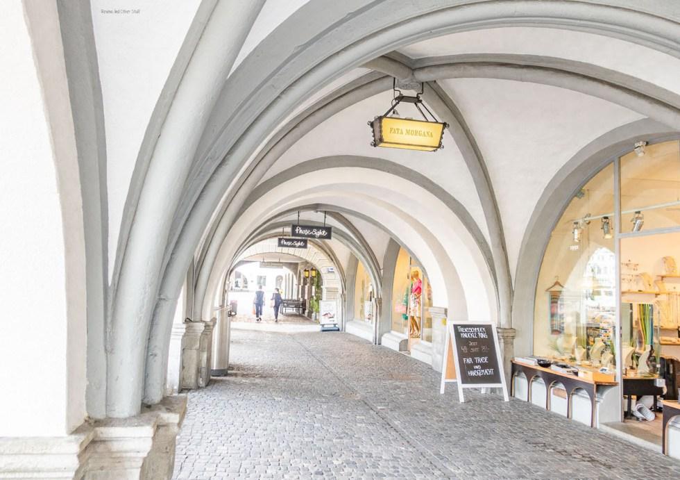 zurich switzerland restaurants