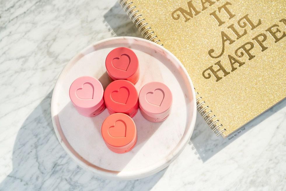 Kaja Beauty Cheeky Stamp Blendable Blush review