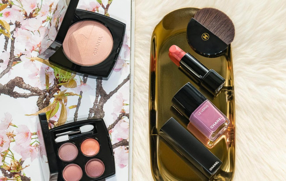 chanel beauty spring summer 2020 top picks