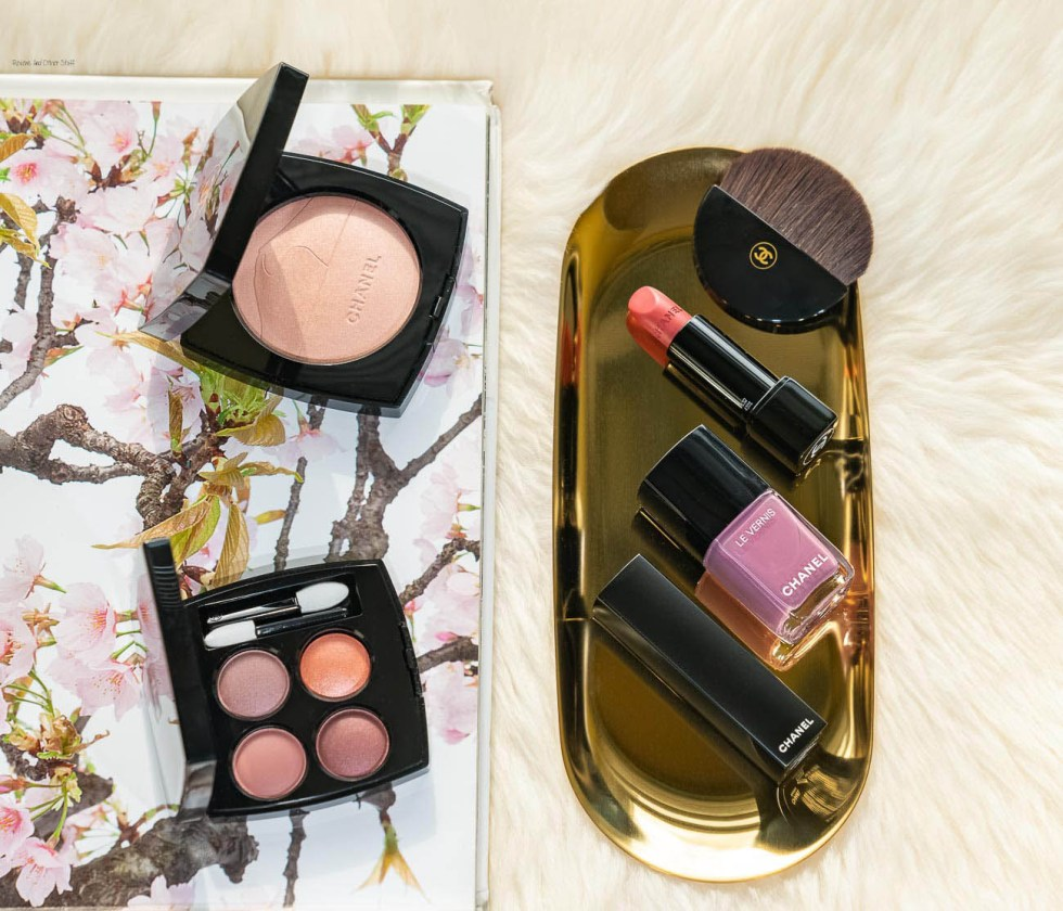 chanel beauty spring summer 2020 top picks