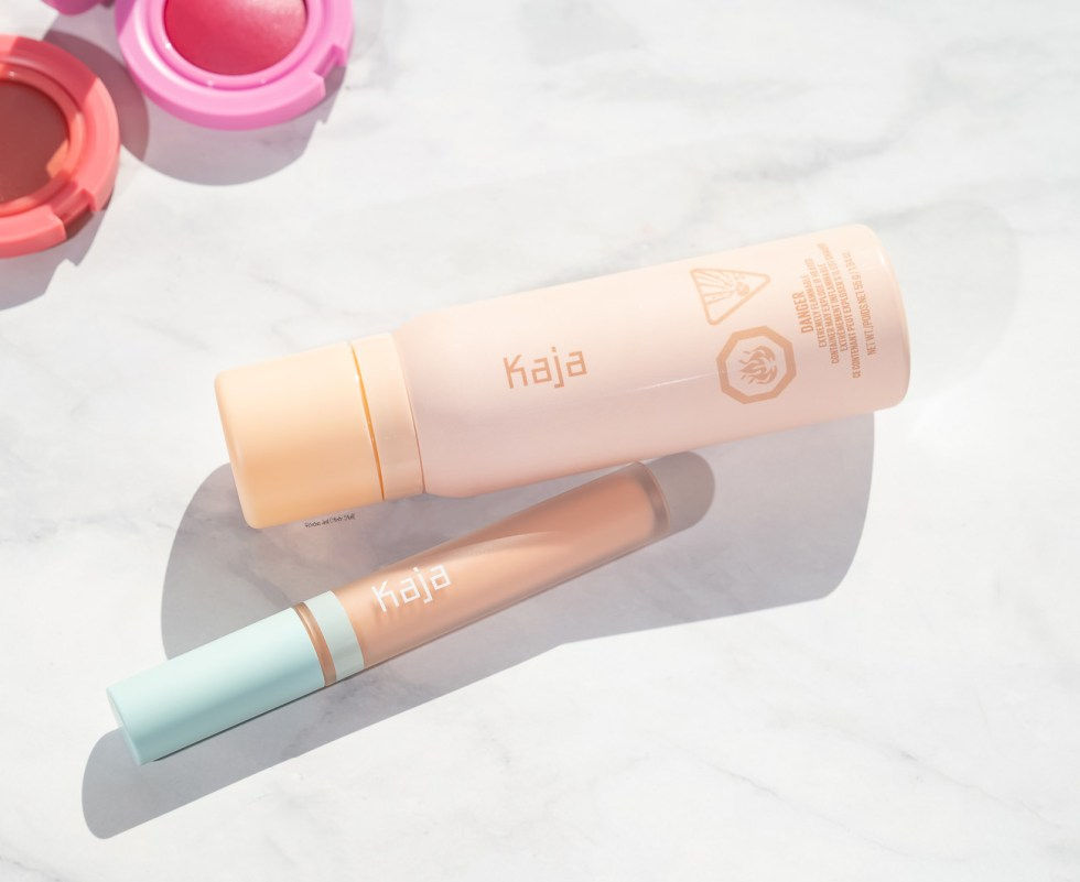Kaja Beauty Cat Nap Under Eye Brightener Review