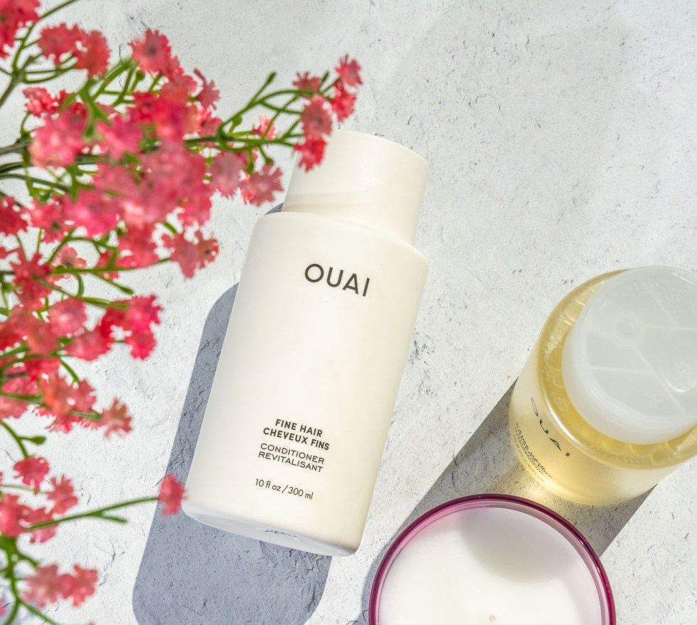 ouai fine hair conditioner review