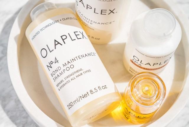 Olaplex No. 4 Bond Maintenance Shampoo review