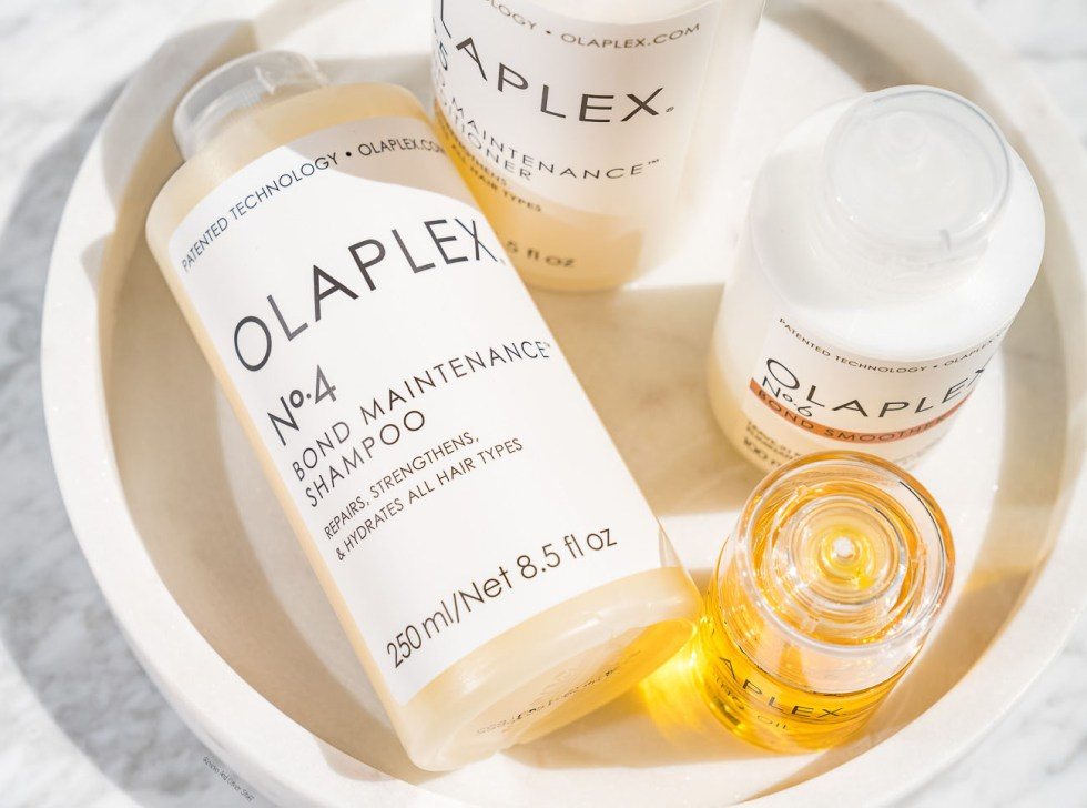 Olaplex No. 4 Bond Maintenance Shampoo review