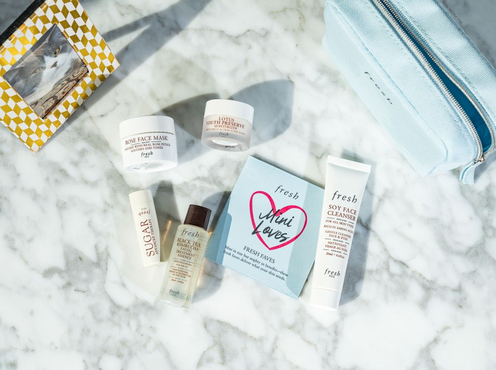 fresh beauty skincare review