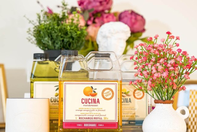 Fruits & Passion Cucina Hand Soap
