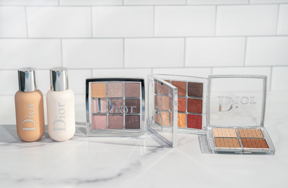 dior backstage pro review