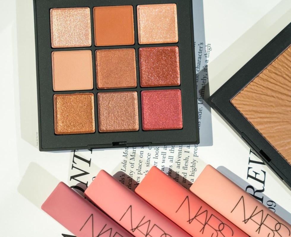 Nars Summer Solstice Eyeshadow Palette