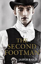 TheSecondFootman