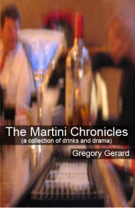 Martini Chronicles CoverShot