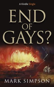 end of gays