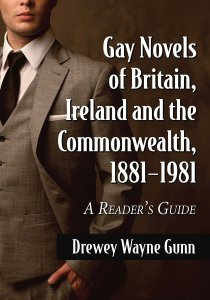 gay novels of britain