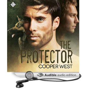 the protector audio