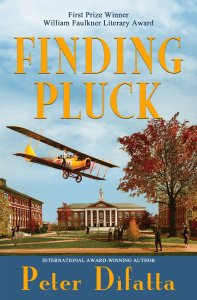 finding pluck