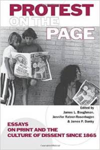 protest on the page