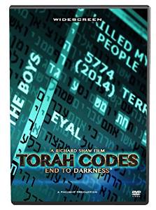 "TORAH CODES: END TO DARKNESS""—- Bull***t 