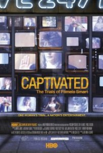 captivated poster