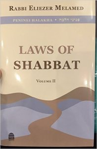 laws of shabbat2