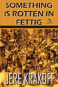 somethingis rotten in fettig