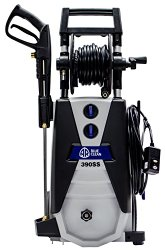 AR Blue Clean AR390SS Cold Water Electric Pressure Washer 2000 PSI