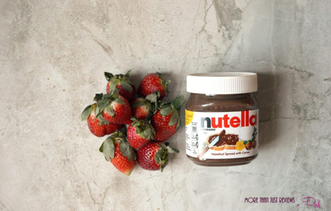 Nutella and Strawberry Stuffed French Toast0