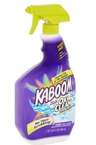 Kaboom Shower, Tub & Tile Cleaner with Oxi Clean 32-min