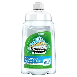 Scrubbing Bubbles Auto Shower Cleaner-min