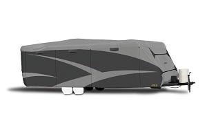 ADCO 52245 Designer Series SFS Aqua Shed Travel Trailer RV Cover