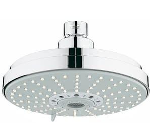 Rain shower Cosmopolitan 160 4-Spray Shower head