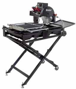 QEP 61024 24-Inch BRUTUS Professional Tile Saw