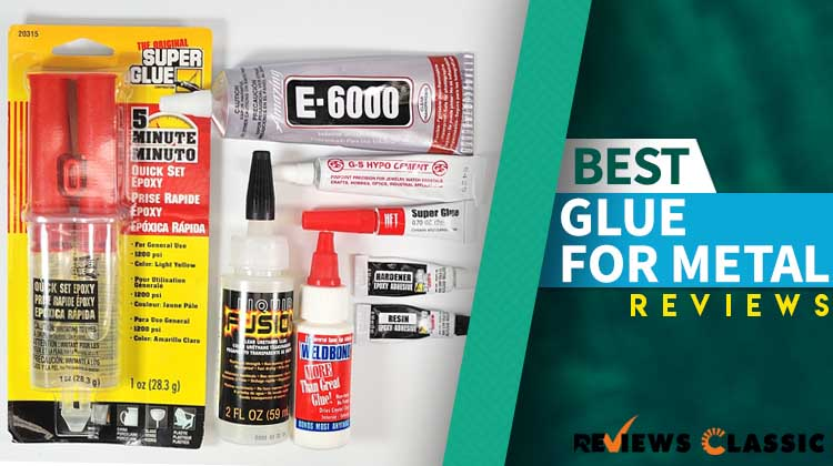 Best Glue for metal Reviews