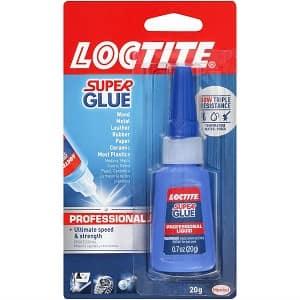 Loctite Liquid Professional Super Glue 20-Gram Bottle