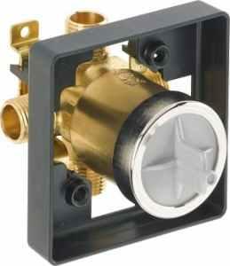 Delta Faucet R10000-UNBX MultiChoice Universal Tub and Shower Valve