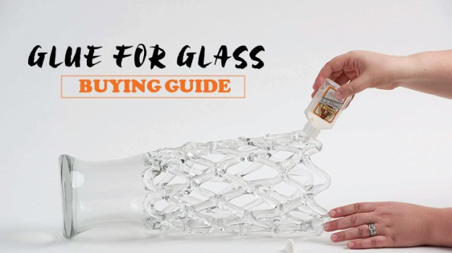 Best glue for glass