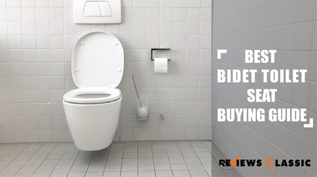 Best Bidet Toilet Seat buying guide
