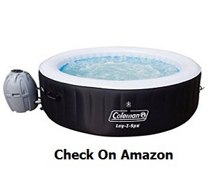 Portable Inflatable Outdoor Spa