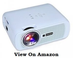 Home Projector For Movies