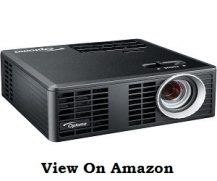 Best Portable LED projector