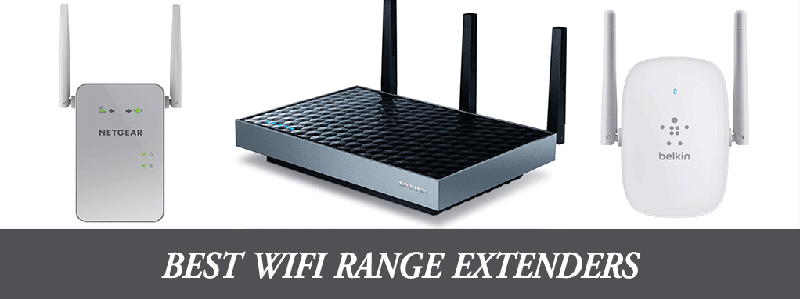 Best WiFi Range Extenders 2017 Reviews & Buyers Guide